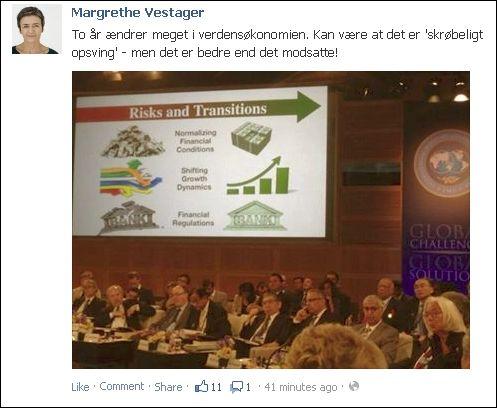 FB 121013 Margrethe V 2