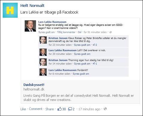 FB 221013 Helt Normalt