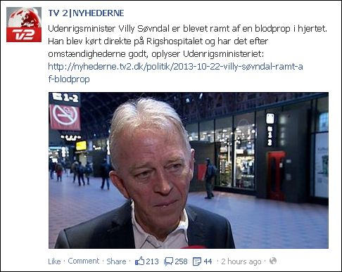 FB 221013 TV2 Villy