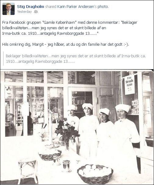 FB 111113 til Margit