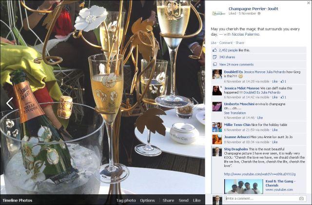 FB 121113 Champagne