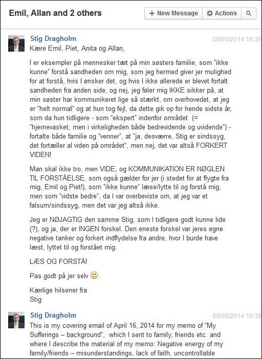 FB 090514 til Emil mfl