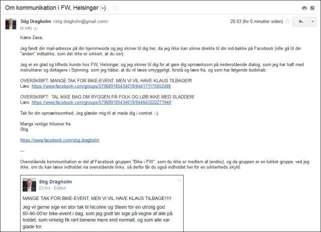 Email til Zana 180614