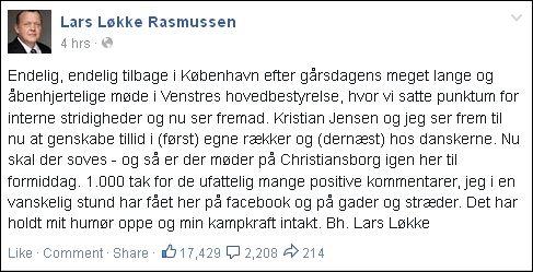 FB 040614 Løkke