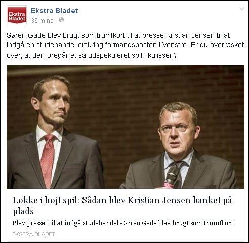 FB 050614 EB Løkke
