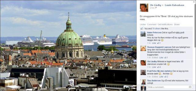 FB 140614 Cruise ships