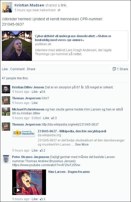 FB 170614 Kristian M