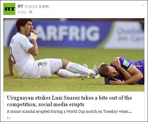 FB 240614 Suarez