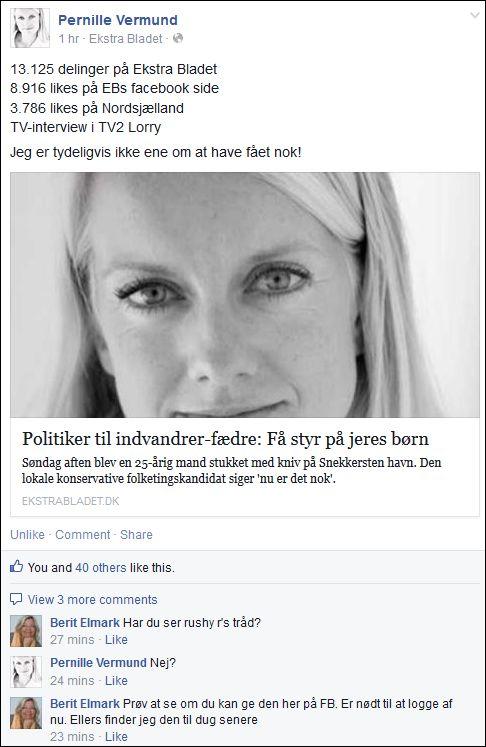 FB 300514 Pernille 1