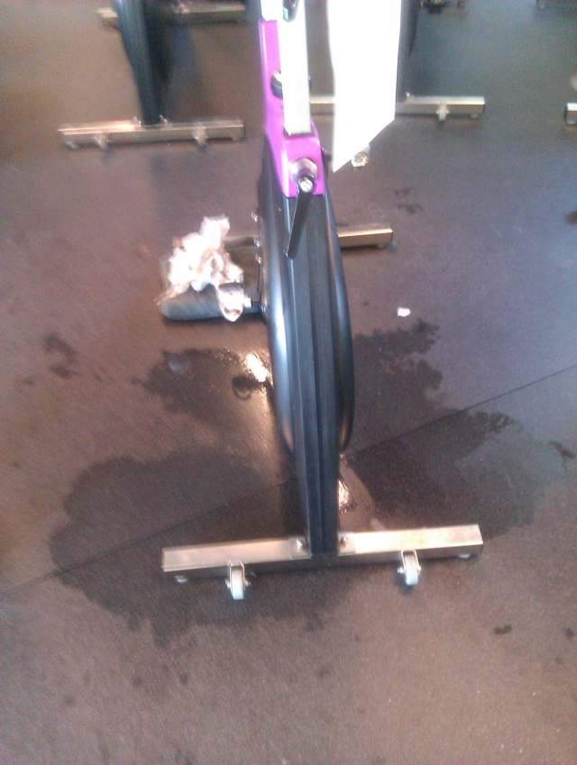 FW 190614 sea of sweat