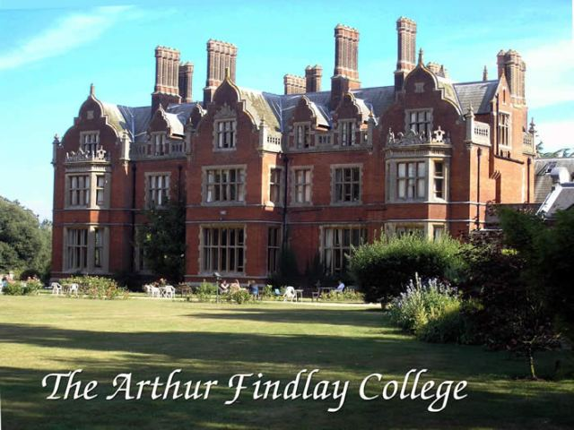 Arthur Findlay College