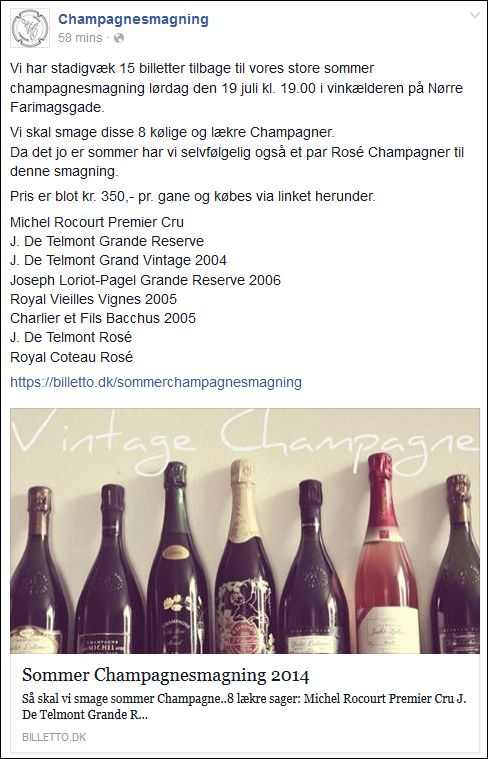 FB 080714 Champagne 1