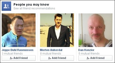 FB people you may know 080714