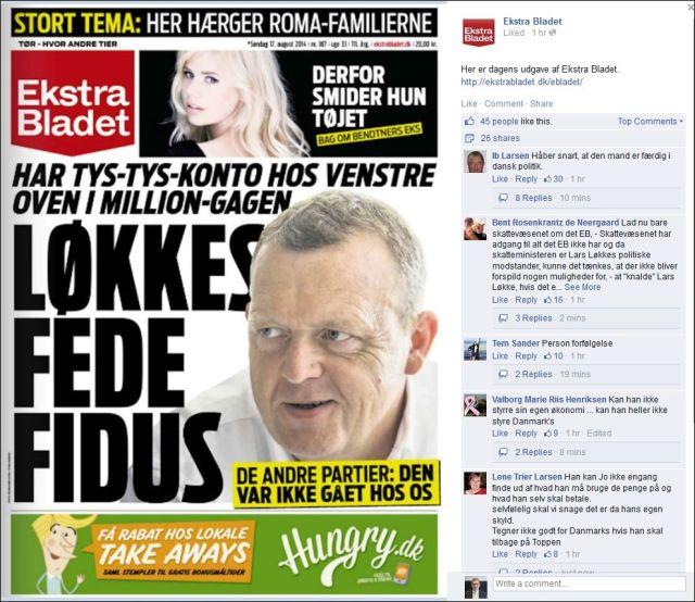 FB 170814 EB Løkke