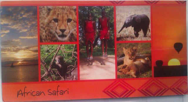 Sanna postcard 2