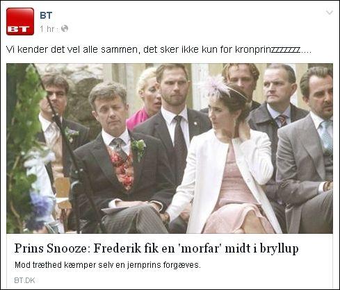 FB 010914 BT Frederik