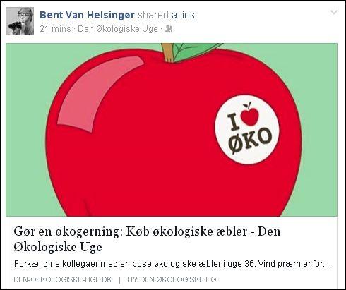 FB 050914 Bent van H
