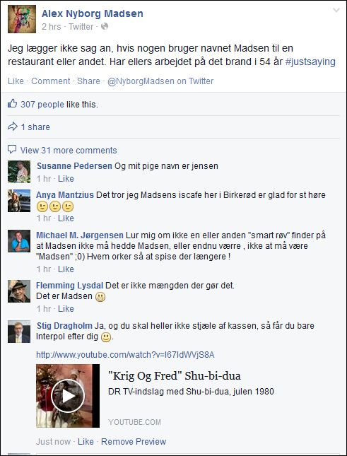 FB 200914 Madsen