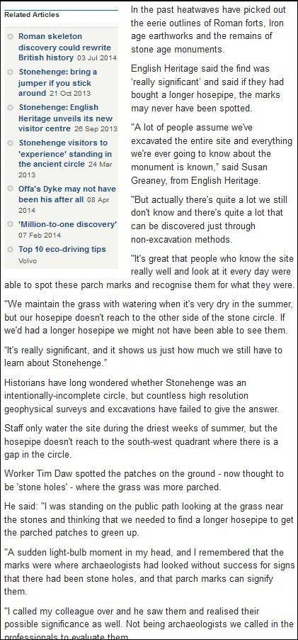 Telegraph 310814 Stonehenge 2