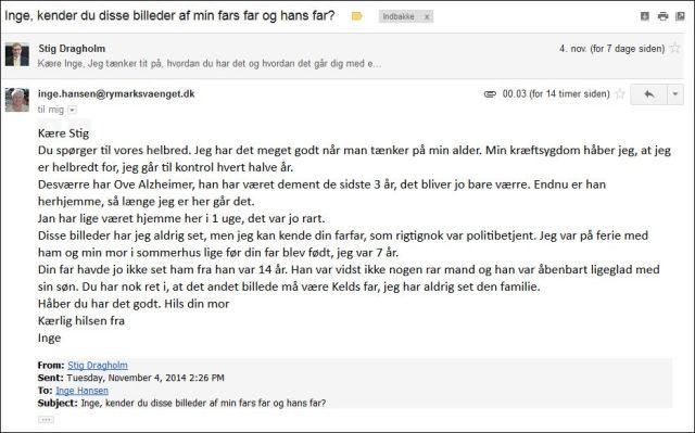 Email fra Ingen 111114