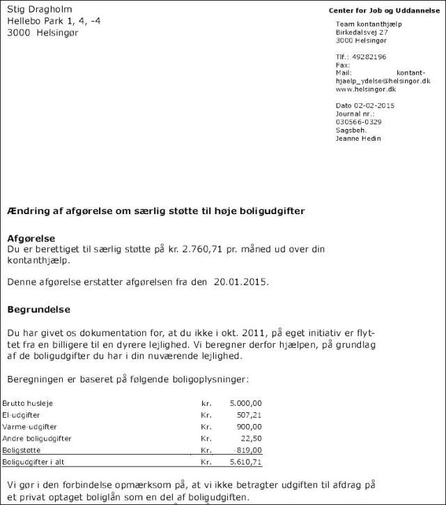 Helsingør Kommune 020215