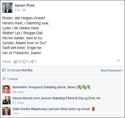 FB 050415 Søren P