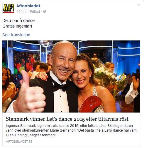 FB 250415 Aftonbladet