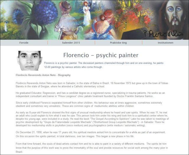 Florencio 1