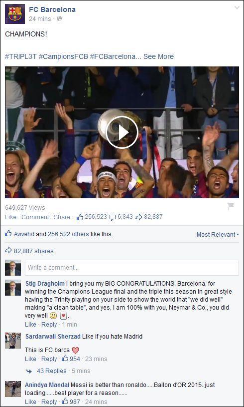 FB 060615 FC Barcelona