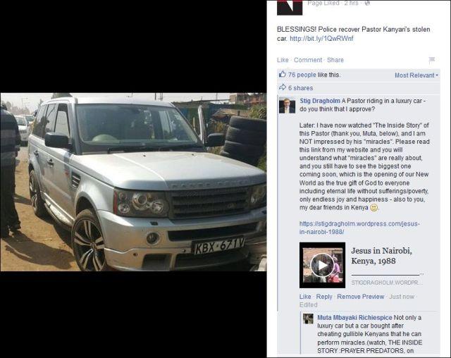 FB 140615 Nairobi News