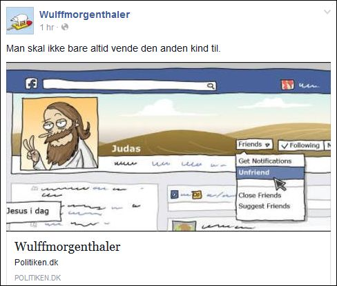 FB 260615 Jesus