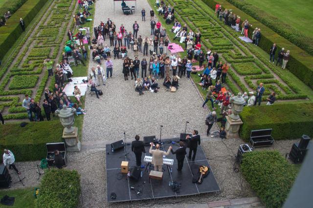 Launbjerg Marienlyst Slot