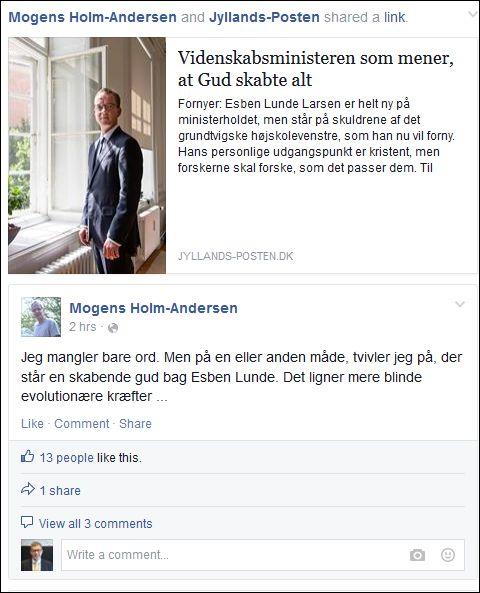 FB 030715 JP og Mogens