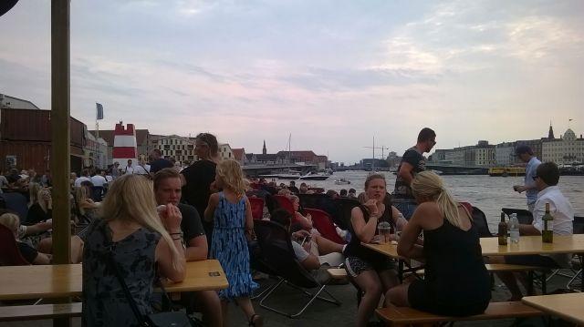 Copenhagen Street Market 150815
