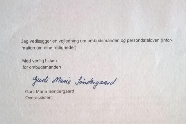 Ombudsmand 2