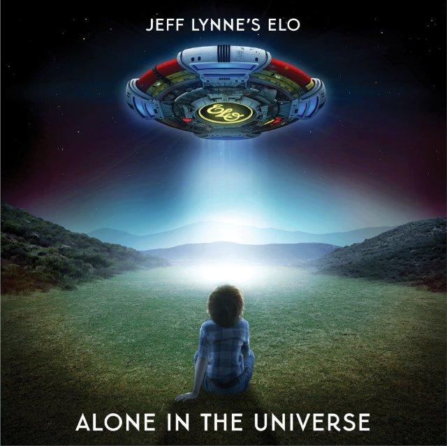 Alne in the Universe
