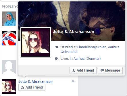 FB 110915 Jette may know