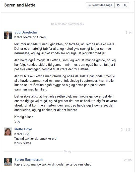FB 181015 til Mette og Søren