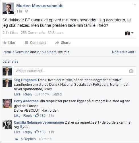 FB 211015 Morten M