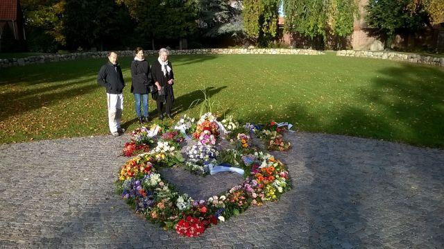 Helsingør Kirkegård 251015