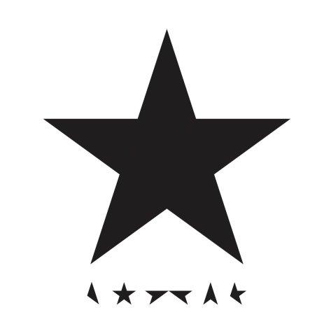 Bowie - Blackstar