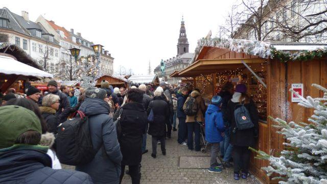 Copenhagen Christmas Market 211115
