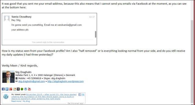 Email to Samia 161115-2