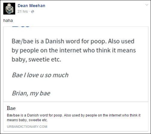 FB 031115 Dean