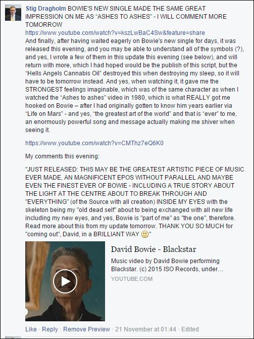 FB 201115 Stig about Blackstar