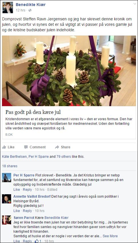 FB 211215 Benedikte 1