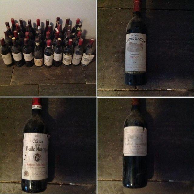 Wine from Allerød via DBA 211215