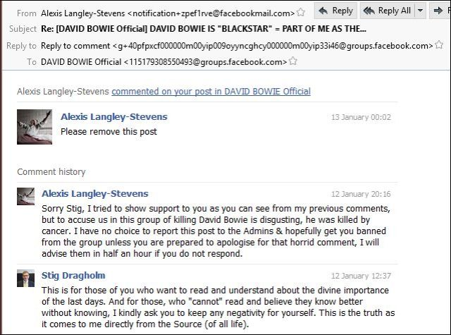 FB 120116 to Bowie FB group - deleted afterwards