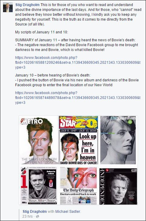 FB 120116 to Bowie FB group