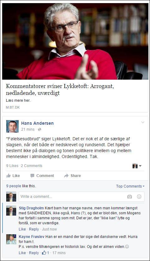 FB 260116 Hans